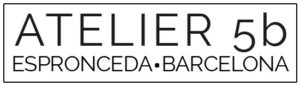 ATELIER5b Espronceda Barcelona Logo